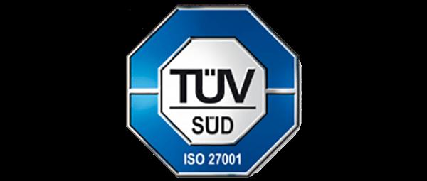 MPS Monitor: Certificación de Seguridad ISO/IEC 27001