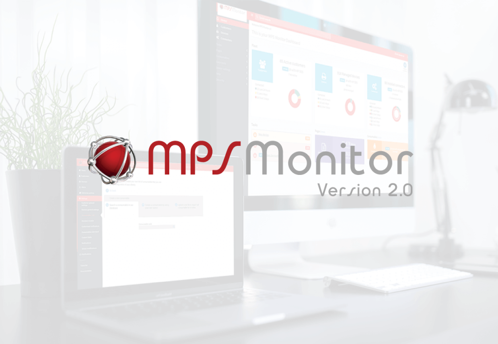 MPS Monitor 2.0 está ahora disponible
