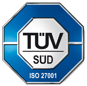 ISO 27001:2014 Certification